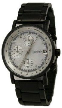 DKNY Women's Steel Bracelet watch #NY4608
