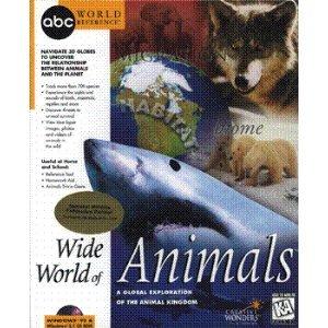 Wide World of Animals Version 1.0