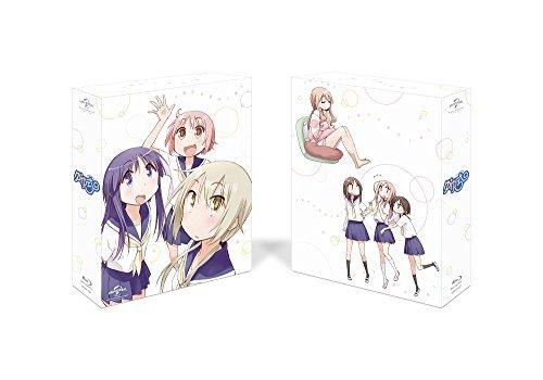 ゆゆ式 Blu-ray BOX