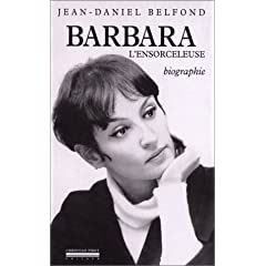 Barbara l'ensorceleuse (biographie)