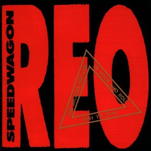 REO Speedwagon - A Decade Of Rock And Roll CD2 - Zortam Music