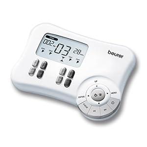 Beurer EM 80 Appareil TENS/EMS numérique