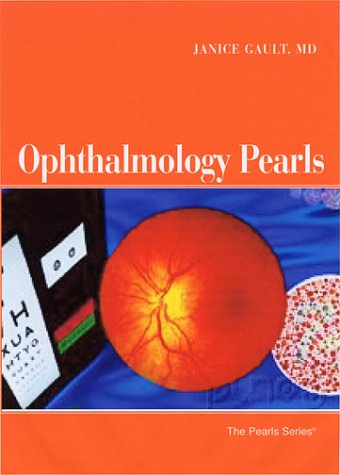Ophthalmology Pearls, 1e