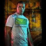 BAD BOY SHOGUN RUA UFC 104 WALKOUT MMA SHIRT SIZE X-LARGE