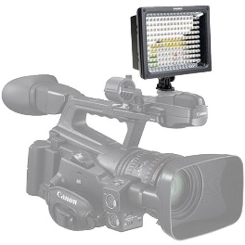 Yongnuo Yn-160S Led Video Light Camera Video Camcorder For Canon Nikon Sony