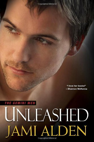 Image of Unleashed (The Gemini Men)