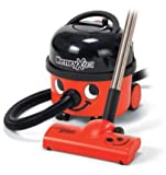 Numatic HVX200A Henry Extra Vacuum Cleaner 240V Red
