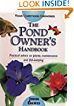 Pond Owner's Handbook (Your Questions...