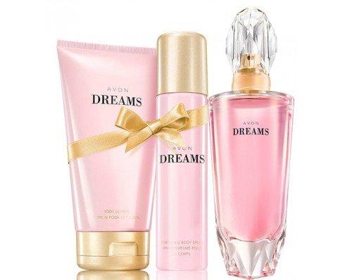 avon-dreams-set-eau-de-parfum-bodylotion-deospray-herrlicher-rosenduft
