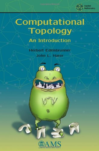 Computational Topology