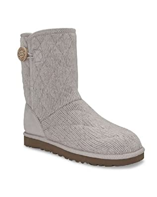 Ugg - Mountain Quilted Short - Women (Thistle Down 11)