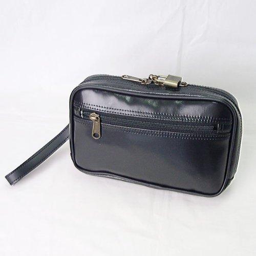 (Gガスト)G GUSTO セカンドバッグ メンズ ビジネスバッグ 日本製 集金バック 集金バッグ 集金かばん タクシードライバーポーチ 5-25320 utc