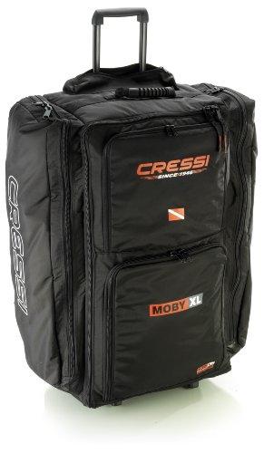 Cressi Sub Moby XL Scuba Equipment's Bag