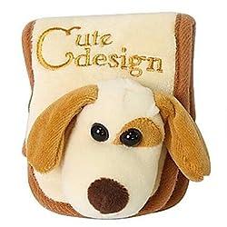 Generic Ocus Lovely Dog Automatic Transmission Handbrake Cover #05123346