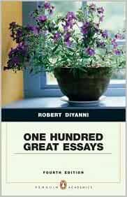 one hundred great essays book