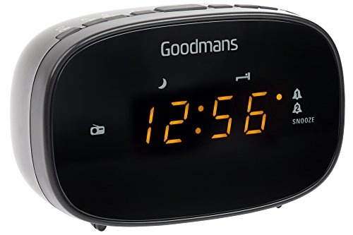 best clock radios 2016 top 10 clock radios reviews. Black Bedroom Furniture Sets. Home Design Ideas
