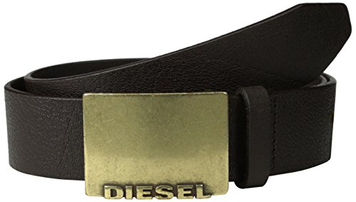 cintura uomo Diesel mens belt beppizzo 00sclp 0eagm 70l -- 90 cm - 35 inches