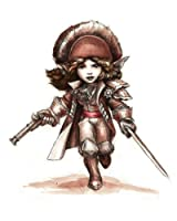 Stonehaven Gnome Pirate Miniature