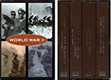 World War II:The Fate of Europe Four Book Box Set (The Fall of Berlin, Rommel's War in Africa, Decision in Normandy, Enemy at the Gates: The Battle for Stalingrad) (1568524846) by Anthony Read and David Fisher