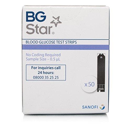 bgstar-blood-glucose-test-strips