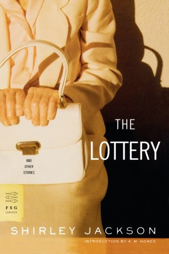 Image of The Lottery and Other Stories