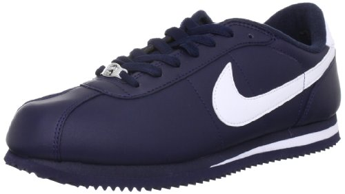blue cortez shoes