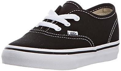 zapatillas lona niño vans