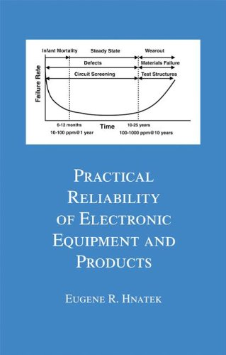 Practical Reliability Of Electronic Equipment And Products (Electrical Engineering And Electronics)