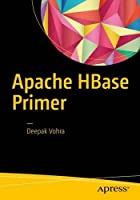 Apache HBase Primer Front Cover