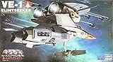 超時空要塞マクロスシリーズ VE-1 バルキリー エリントシーカー (複座型早期警戒機) #M8
