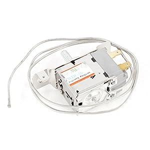 Temperature Control Switch Refrigerator Thermostat 60cm Cord