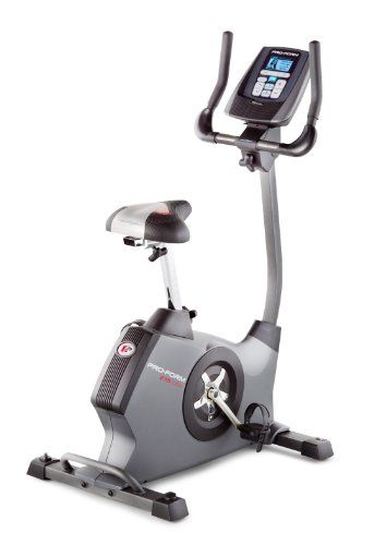 Proform 215 CSX Upright Bike