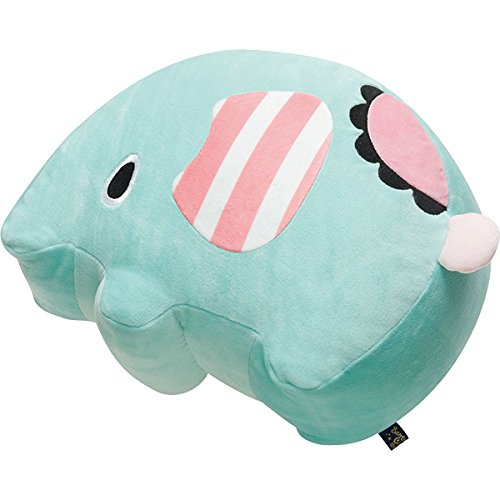 San-X Sentimental Circu Cushion S Mo-chimochi Mouton Wind-up Hometown Mouton From Japan New