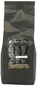 Coffee Direct Cinnamon Flavoured Coffee Beans 454 g