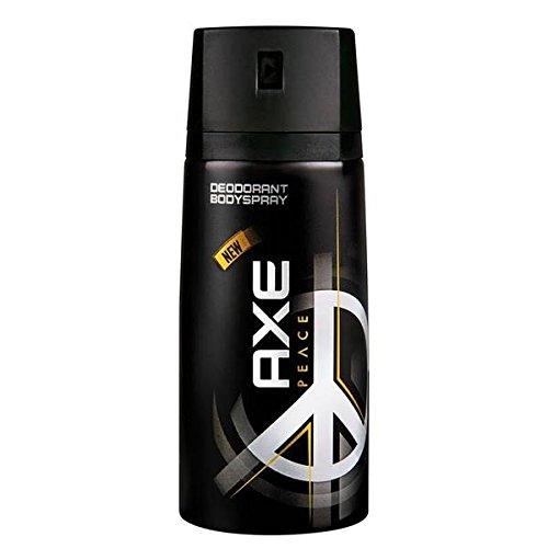 Axe - déodorant atomiseur homme peace - 150ml