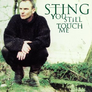 Sting - You Still Touch Me (Uk Cd Sing - Zortam Music