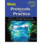 img - for [(Web Protocols and Practice: HTTP/1.1, Networking Protocols, Caching, and Traffic Measurement )] [Author: Balachander Krishnamurthy] [May-2001] book / textbook / text book