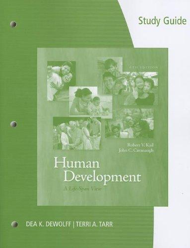 Human Child Development front-638645