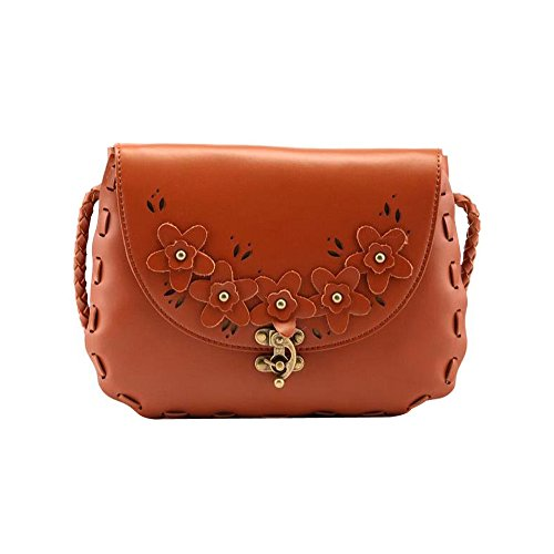 Abody® Women's Envelope Retro Messenger Bags