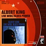 echange, troc Albert King - Live Wire / Blues Power