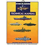 Star Blazers Technical Manual & Warship Recognition Guide ~ Keith A. Johannsen