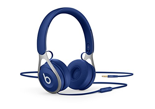 Beats by Dr. Dre EP Kopfhörer blau