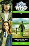 The English Way of Death (Doctor Who - the Missing Adventures Series) (0426204662) by Roberts, Gareth