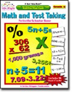 MATH & TEST TAKING GR 5 KELLY - 1