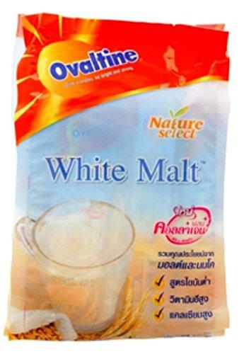 Ovaltine white malt (Dominican Pots compare prices)