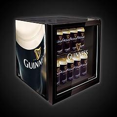 Husky Guinness Refrigerator