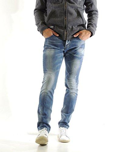 Pantalone uomo Michael Coal delavé MC101 (30)