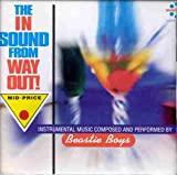 echange, troc Beastie Boys - The In Sound From Way Out