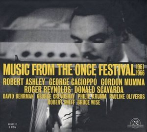 Richard Marx - Music from the Once Festival 1961-1966 - Zortam Music