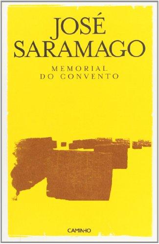 Memorial Do Convento (French Edition)